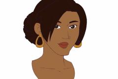 Sanjita headshot