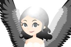 Herald Gabriel, the Archangel