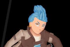 Cobalt Crest